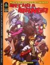 Mutants & Masterminds: Mecha & Manga - Alejandro Melchor