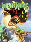 Underwhere - Kevin Eastman, Paul Jenkins, Mark Martin