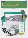 Drawing: Landscapes with Gene Franks - Gene Franks, Gene Franks