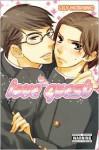 Love Quest - Lily Hoshino