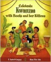 Celebrate Kwanzaa with Boots and Her Kittens - Alma Flor Ada