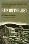 Rain on the Just - Kathleen Morehouse, Matthew J. Bruccoli
