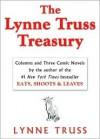 Lynne Truss Treasury - Lynne Truss