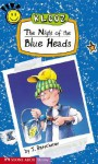 The Night Of The Blue Heads (Pathway Books) - J. Banscherus