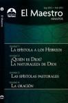 Adultos: El Maestro Tapa Duro, Septiembre-Febrero - Anonymous Anonymous, Vida Publishers