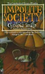 Impolite Society - Cynthia Smith
