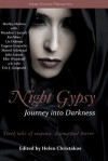 Night Gypsy: Journey Into Darkness - Helen Christakos, Shelley Halima, Brandon Cracraft, Liz DeJesus, Eric J. Guignard, Kai Miro, Eugene Gramelis, Marcel Admiraal, John Lemut, Ellie Woodruff, A.B. Cole