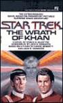 Star Trek II: The Wrath of Khan - Vonda N. McIntyre