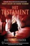 Het Testament - Eric Van Lustbader, Jacques Meerman