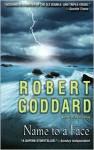 Name to a Face - Robert Goddard