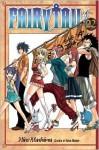 Fairy Tail, Vol. 22 (Fairy Tail, #22) - Hiro Mashima