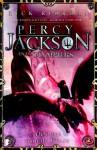 De vloek van de Titaan (Percy Jackson en de Olympiërs, #3) - Rick Riordan, Marce Noordenbos