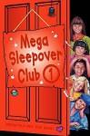 Mega Sleepover Club 1 - Rose Impey