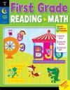 1st Grade Reading & Math Bind-Up Book - Rozanne Lanczak Williams