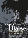 Modesty Blaise: The Girl in the Iron Mask - Peter O'Donnell