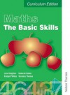 Maths the Basic Skills: Student Book (E3-L2) (Levels 1 and 2 and 3) - June Haighton
