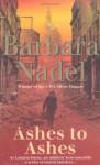 Ashes to Ashes - Barbara Nadel