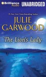 The Lion's Lady - Julie Garwood, Susan Duerden