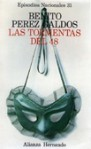 Las tormentas del 48 Episodios Nacionales - Benito Pérez Galdós