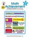 Math Achievement, Grade 3: Enriching Activities Based on NCTM Standards - Tracy Dankberg, Jennifer Moore, Leland Graham