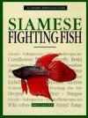 Siamese Fighting Fish - Gene A. Lucas, Herbert R. Axelrod