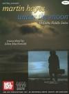 Mel Bay Martin Hayes: Under the Moon - Martin Hayes; Allan MacDonald, Martin Hayes, Allan Macdonald