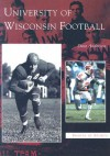 University of Wisconsin Football - Dave Anderson