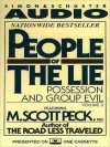 People of the Lie Vol. 3: Possession and Group Evil (Audio) - M. Scott Peck