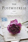 The Postmistress - Sarah Blake