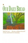 Our Daily Bread October/November/December 2013 - Enhanced Edition - RBC Ministries