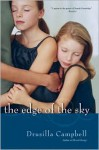 The Edge Of The Sky - Drusilla Campbell