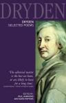 Dryden: Selected Poems - Paul Hammond, David Hopkins