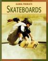 Skateboards - Robert Green, Jim Fitzpatrick