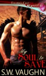 My Soul to Save - S.W. Vaughn
