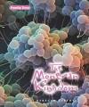 The Moneran Kingdom - Rebecca Stefoff