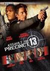 Assault on Precinct 13 - Jean-Francois Richet, Laurence Fishburne, Maria Bello