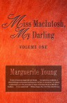 Miss Macintosh, My Darling (Volume 1) - Marguerite Young