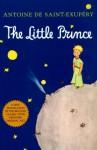 The Little Prince - Antoine de Saint-Exupéry, Richard Howard