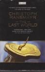 The Last World - Christoph Ransmayr