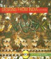 Designs from India - Dover Publications Inc.