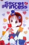 Secret Princess Vol. 1 - Megumi Mizusawa