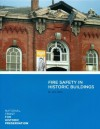 Fire Safety in Historic Buildings - Jack Watts