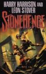 Stonehenge - Harry Harrison, Leon Stover
