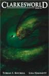 Clarkesworld Magazine Issue 34 - Neil Clarke, Tobias S. Buckell, Lisa Hannett, Sean Wallace