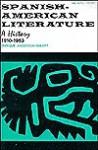 Spanish American Literature: A History - Enrique Anderson Imbert, Enrique Anderson-Imbert