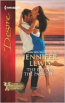 The Deeper the Passion... - Jennifer Lewis