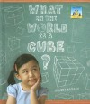 What in the World Is a Cube? - Anders Hanson