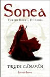 De rebel (Sonea, #2) - Trudi Canavan