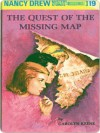 The Quest of the Missing Map (eBook) - Carolyn Keene