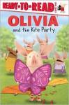 OLIVIA and the Kite Party - Alex Harvey, Patrick Spaziante